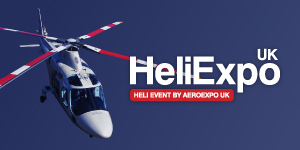 Heli UK Expo News