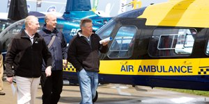 Buy Heli UK Expo tickets