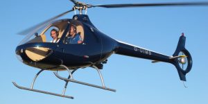 Cabri G2 - Cotswold Helicopter Centre