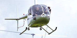 Heli UK Expo Challenge Cup
