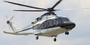 Private & corporate helicopter ownership