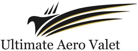 Ultimate Aero Valet logo